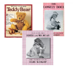 Doll & Bear Books